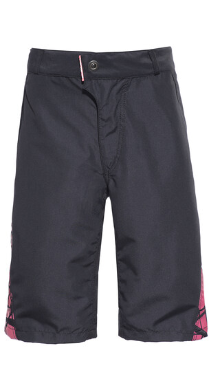 Endura Hummvee Short Kinder rot